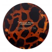 Pierre René - TERRACOTTA POWDER - Matt bronzing powder