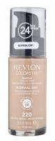 Revlon - ColorStay Makeup for Normal / Dry Skin  - 220 Natural Beige - 220 Natural Beige
