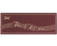 TUNE - The (D)-dur EYESHADOWS PALETTE - Paleta 12 cieni do powiek