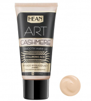 HEAN - ART CASHMERE Smooth Make Up / ART MAKE UP Smooth & Cover - 501 - IVORY - 501 - IVORY