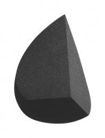 SIGMA - 3DHD BLENDER - BLACK - Gąbka 3D do aplikacji kosmetyków
