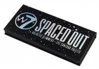 W7 - SPACE OUT - GALACTIC GLIMMERS - EYE CONTOUR PALETTE - Paleta 12 cieni do powiek