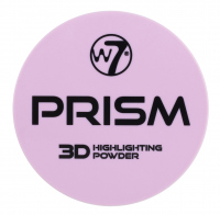 W7 - PRISM 3D HIGHLIGHTING POWDER - Rozświetlacz
