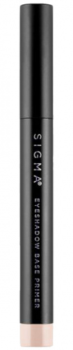 SIGMA - EYESHADOW BASE PRIMER
