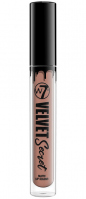 W7 - VELVET SECRET - MATTE LIP COLOR