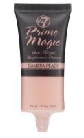 W7 - PRIME MAGIC - Anti-Fatigue Brightening Primer - CAMERA READY - Korygująca baza pod makijaż