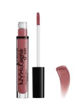 NYX Professional Makeup - Lip Lingerie Gloss - Błyszczyk do ust - 08 - EURO TRASH - 08 - EURO TRASH