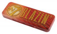 W7 - BLAZIN' NEUTRALS ON FIRE - Eye Colour Palette - Paleta 12 cieni do powiek