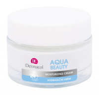 Dermacol - AQUA BEAUTY - MOISTURIZING CREAM
