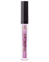 Dermacol - METALLIC LIQUID LIPSTICK  - 01 - ICE FAIRYTALE - 01 - ICE FAIRYTALE