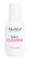 NeoNail - NAIL CLEANER - Nail polish degreaser - 50ml - Art. 5150