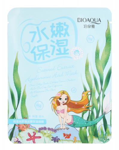 BIOAQUA - Seaweed Extract Hyaluronic Acid Mask
