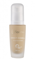 Flormar - Perfect Coverage Foundation