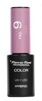 Pierre René - Color UV/LED HYBRID - Lakier hybrydowy