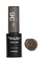 Pierre René - Color UV / LED HYBRID - 036 - 036