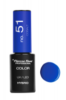Pierre René - Color UV / LED HYBRID - 051 - 051