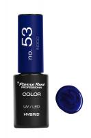 Pierre René - Color UV / LED HYBRID - 053 - 053