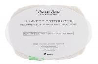 Pierre René - 12 LAYERS COTTON PADS - 250 items