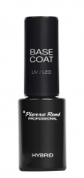 Pierre René - BASE COAT UV/LED - Baza do lakierów hybrydowych