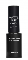 Pierre René - MATTE TOP COAT UV / LED
