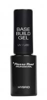 Pierre René - BASE BUILD GEL UV/LED - Baza budująca do lakierów hybrydowych