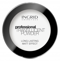INGRID - PROFESSIONAL TRANSLUCENT RICE POWDER