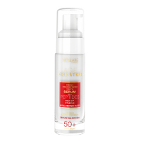 VOLLARÉ - AGE CREATOR - HIGHLY CONCENTRATED YOUTH SERUM WITH PEPTIDES - Wysoko skoncentrowane serum młodości 50+