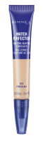 RIMMEL - MATCH PERFECTION - SKIN TONE ADAPTING CONCEALER  - 010 - PORCELAIN - 010 - PORCELAIN