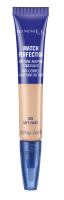 RIMMEL - MATCH PERFECTION - SKIN TONE ADAPTING CONCEALER  - 020 - SOFT IVORY - 020 - SOFT IVORY