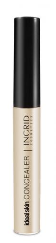 INGRID - Ideal Skin Luminous Concealer - Rozświetlający korektor w płynie