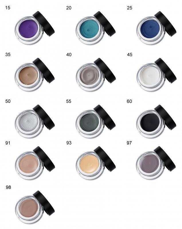 Maybelline Color Tattoo 24h Cream Gel Eyeshadow
