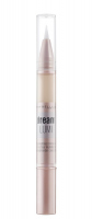 MAYBELLINE - DREAM LUMI touch highlighting concealer - 02  - NUDE