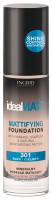 INGRID - IDEAL MATT - MATTIFYING FOUNDATION