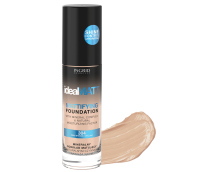 INGRID - IDEAL MATT - MATTIFYING FOUNDATION - 304 - DEEP BRONZE - 304 - DEEP BRONZE