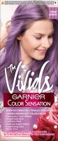 GARNIER - COLOR SENSATION - The Vivids - VIBRANT LAVENDER