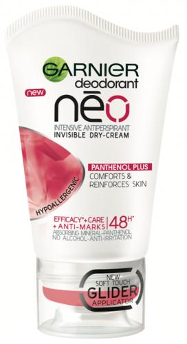 GARNIER - Deodorant Neo - INTENSIVE ANTIPERSPIRANT - Dezodorant antyperspiracyjny