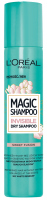 L'Oréal - MAGIC SHAMPOO - INVISIBLE DRY SHAMPOO - Suchy szampon - SWEET FUSION
