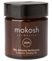 MOKOSH - COSMETIC COCONUT OIL - Kosmetyczny olej kokosowy - 30 ml