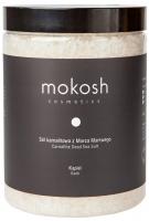 MOKOSH - CARNALLITE DEAD SEA SALT - 1000 g