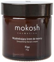 MOKOSH - SMOOTHING FACIAL CREAM - FIG - 60 ml