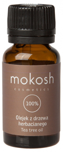 MOKOSH - TEA TREE OIL - 10 ml