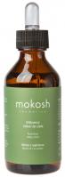 MOKOSH - NUTRITIVE BODY ELIXIR - MELON & CUCUMBER - Odżywczy eliksir do ciała - Melon z ogórkiem - 100 ml