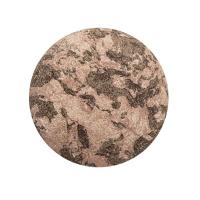 Melkior - EYE SHADOW - Wypiekany cień do powiek - WKŁAD - BROWN MARBLE - BROWN MARBLE