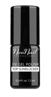 NeoNail - UV GEL POLISH - TOP SUNBLOCKER