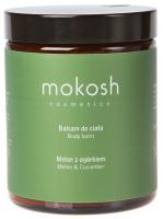 MOKOSH - BODY BALM - MELON & CUCUMBER - 180 ml