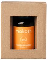 MOKOSH - ORANGE OIL - Olejek pomarańczowy - 10 ml