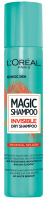 L'Oréal - MAGIC SHAMPOO - INVISIBLE DRY SHAMPOO - TROPICAL SPLASH
