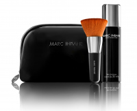 MARC INBANE - LUXURIOUS TRAVEL SET - Podróżny zestaw do samoopalania