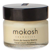 MOKOSH - FACE CREAM RASPBERRY - 15 ml
