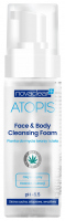 NovaClear - ATOPIS - Face & Body Cleansing Foam